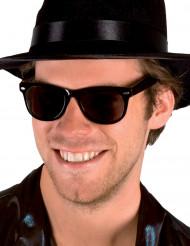 Blues bril voor volwassenen
