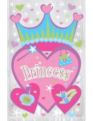 Prinsessen zakjes