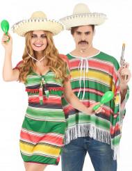 Koppel kostuums Mexicaan