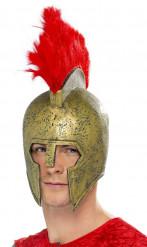 Gladiator helm voor volwassenen