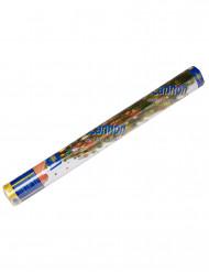 Kanon om confetti te strooien en slingers