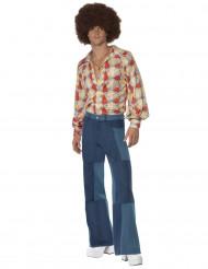 Disco broek voor heren