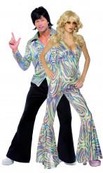 Disco koppel Kostuum
