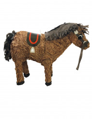 Piñata paard