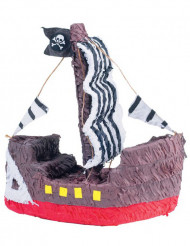 Pinata piraten schip