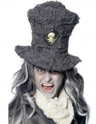 Skelet hoge hoed voor volwassenen