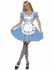 Prinses Alice kostuum voor vrouwen
