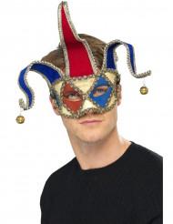 Joker masker voor volwassenen