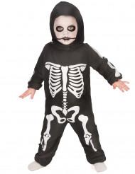 Skelettenkostuum voor jongens