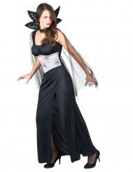 Vampier outfit voor vrouwen