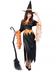 Heksen outfit voor dames