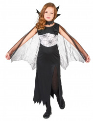 Spinnenheks kostuum voor meisjes