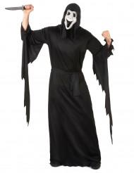 Moordenaar kostuum voor volwassenen
