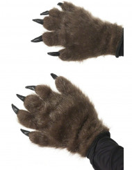 Monster handschoenen