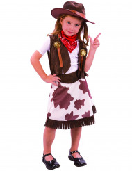 Cowgirl outfit voor meisjes