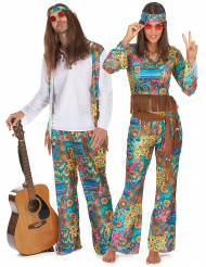 Hippie verkleedkleding