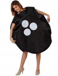 Bowlingbal kostuum voor volwassenen