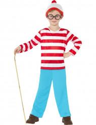 Where is Wally™ pak voor jongens