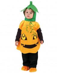 Halloween pompoen kostuum voor kinderen