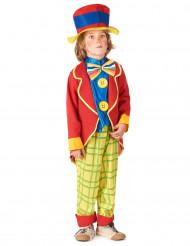 Clown pak voor jongens Feestkleding