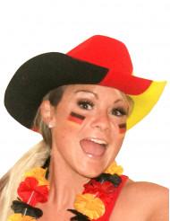 Duitsland supporter hoed voor volwassenen