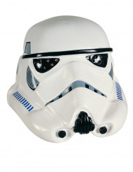 Deluxe Stormtrooper™ Star Wars masker voor volwassenen