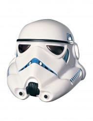 Stormtrooper Star Wars™ masker voor volwassenen