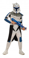 Clone Trooper Captain Rex Star Wars™ voor jongens