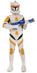 Cody Star Wars™ Clone Trooper kostuum voor kinderen