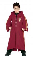 Deluxe Harry Potter Zwerkbal™ kostuum voor jongens