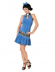 Betty Rubble™ kostuum voor vrouwen