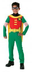Teen Titans Go™ Robin™ kostuum voor jongens