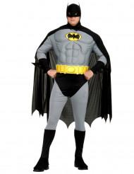 Gespierde Batman™pak voor heren