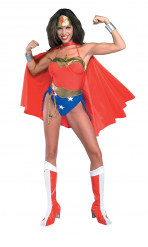 Wonder Woman™ pak voor dames