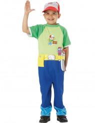 Handy Manny ™ kostuum voor jongens