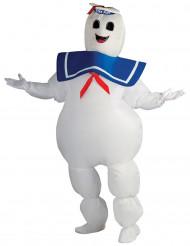 Opblaasbaar Ghostbusters™ kostuum voor volwassen