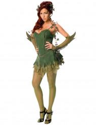 Sexy Poison Ivy™ kostuum voor dames