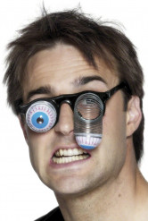 Humoristische bril voor volwassenen