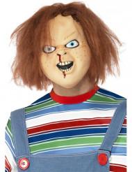Chucky™  masker voor volwassenen Halloween masker