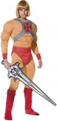 He-Man™ kostuum voor volwassenen