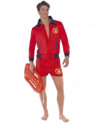 Baywatch™ kostuum voor heren