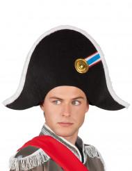 Hoge Napoleon hoed