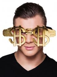 Enorme dollarbril