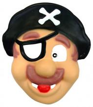 Piratenmasker voor jongens
