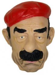 Masker van Saddam Hoessein