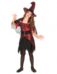 Heksenoutfit voor meisjes