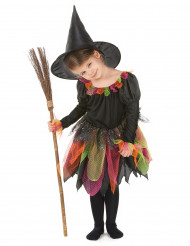 Toverheks kostuum voor kinderen