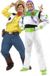 Vermomming voor een koppel: Woody en Buzz Lightyear Toy story™