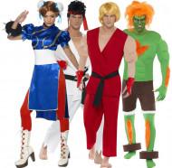 Vermomming groep Street Fighter IV™