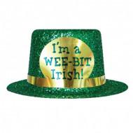 Mini St Patrick's Day hoed